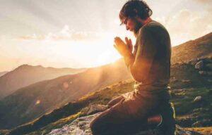 divine light within