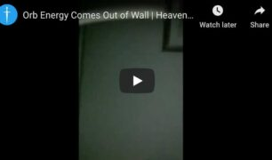 Orb-energy-out-of-wall